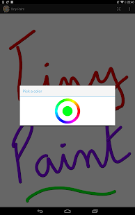 Tiny Paint Pro- screenshot thumbnail