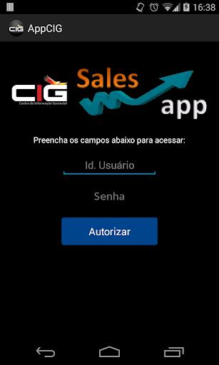 CIG Sales