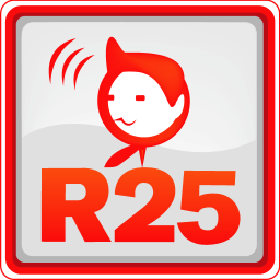 Web R25 リーダー