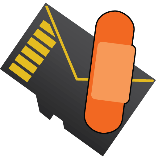 SMSD Backup Fixer LOGO-APP點子
