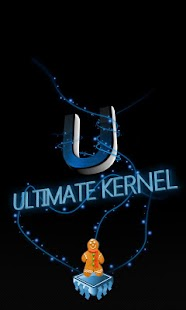 Ultimate Ginger Kernel Control- screenshot thumbnail
