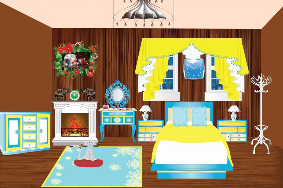fancy bedroom decoration game android apps on google play