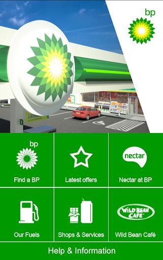 BP UK