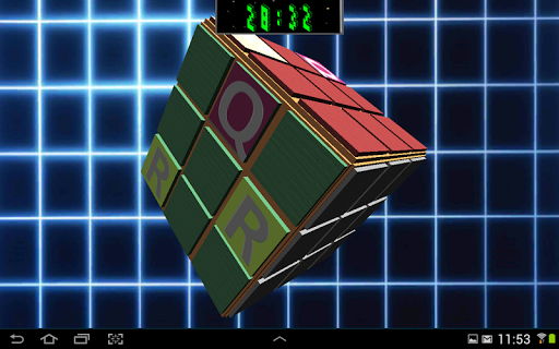 Memory - Cube