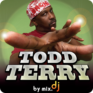 download Todd Terry by mix.dj apk