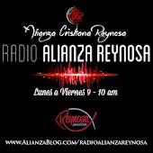 Alianza Reynosa Radio
