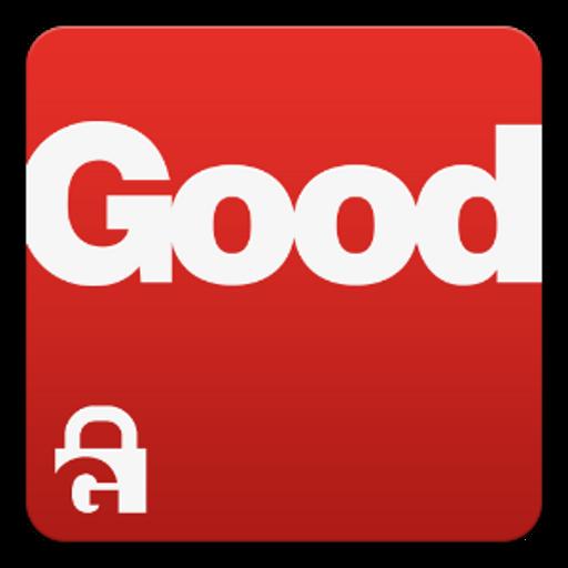 生产应用のGood for Enterprise™ LOGO-記事Game