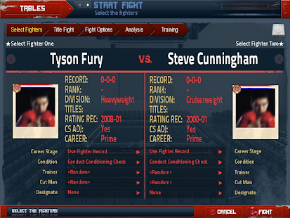 Title Bout Boxing 2013 Screenshot 9