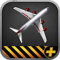 Aircraft Parking icon