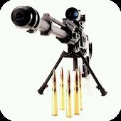 Guns HD wallpaper