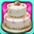 Download Cake Maker 2-Cooking game APK