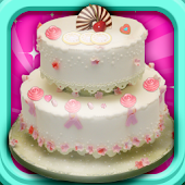 Cake Maker 2-Cooking game APK for Bluestacks