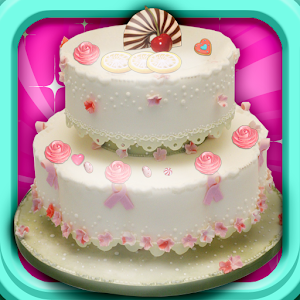 Cake Maker 2Cooking game
