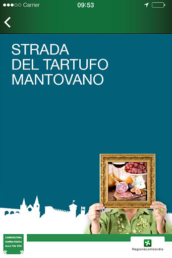 Strada del Tartufo Mantovano