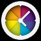 Wall Clock HD icon