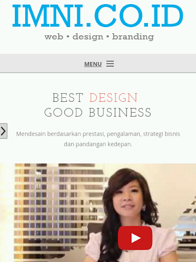 Web Branding Design Surabaya