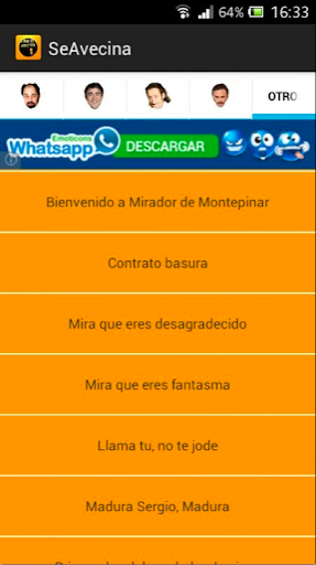 玩娛樂App|Se Avecina免費|APP試玩