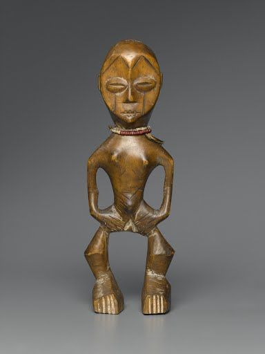 The female form in african art — Google Arts & Culture