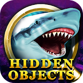 Hidden Objects:Ocean Mysteries