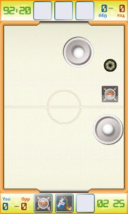 Air Hockey Challenge- screenshot thumbnail