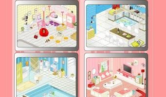 Screenshot of Design Decorate New House
