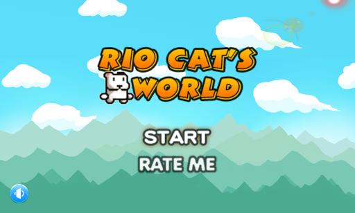 Rio Cat's World 2