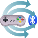 BT Controller Lite icon