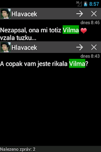 Oskárek SMS Plus - screenshot thumbnail