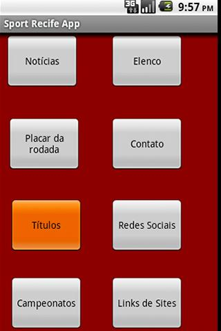 Sport Recife- screenshot