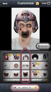 ZombieBooth- screenshot thumbnail