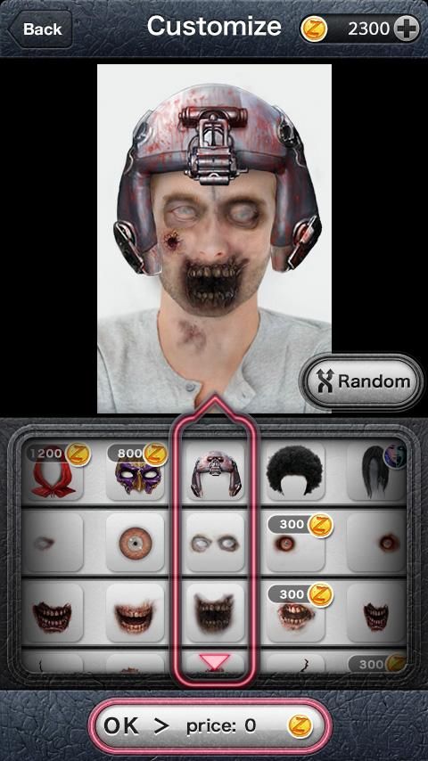 ZombieBooth Screenshot 6