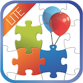 Jigsaw Puzzles for Kids LITE