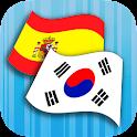 Korean Spanish Translator icon
