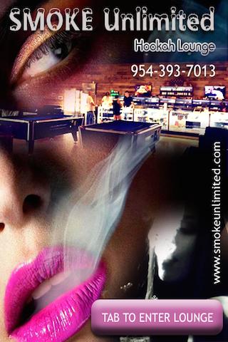 Smoke Unlimited Hookah Lounge