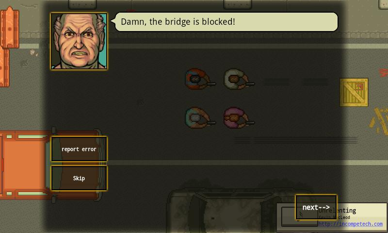 TSUZP! a zombie tale -BETA- - screenshot