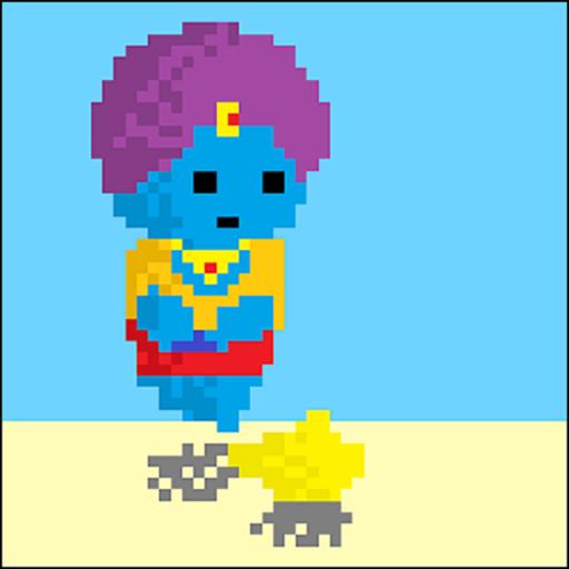 Genie for Android™! 娛樂 LOGO-阿達玩APP