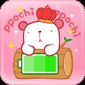 PPOCHI Battery Widget Mid Age logo