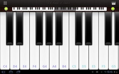 愛玩鋼琴HQ