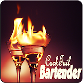 Cocktail Bartender
