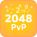 2048 PvP Arena icon