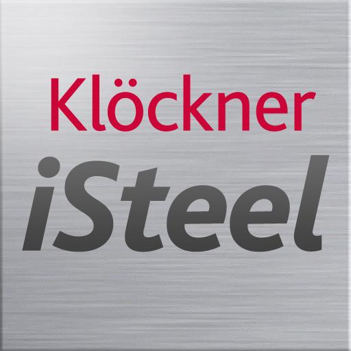 Klöckner iSteel PRO 商業 App LOGO-APP試玩