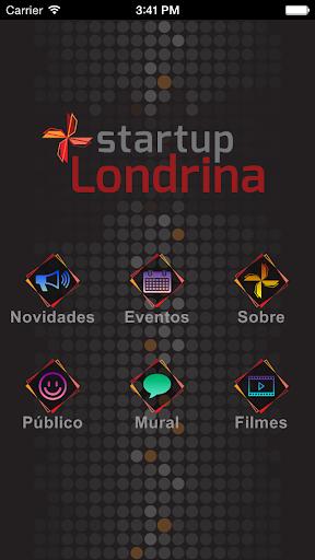 Startup Londrina