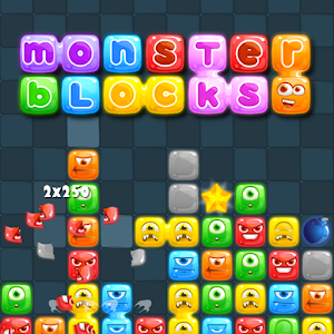 Monster Blocks for PC and MAC