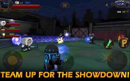Call of Mini: Zombies 4.3.4 screenshot 9342
