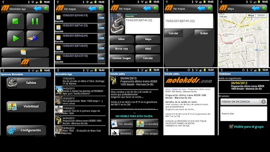 Motokdds App 3.05 - screenshot thumbnail