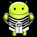 Alarm Anti Theft Screen Lock icon