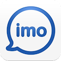 imo messenger beta logo