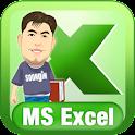 Mastering Excel 2010 logo