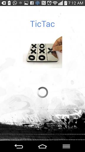 Tic Tac Game