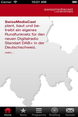 SwissMediaCast